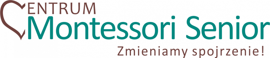 Centrum Montessori Senior- Certyfikacja